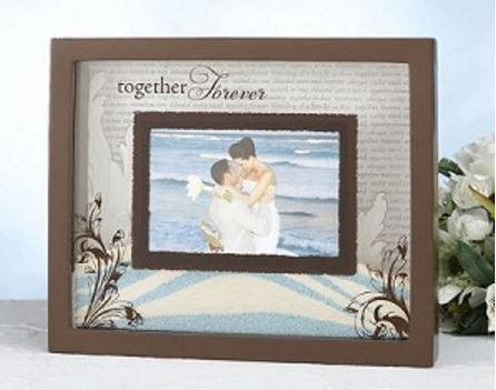 sand Ceremony Shadow Box 2