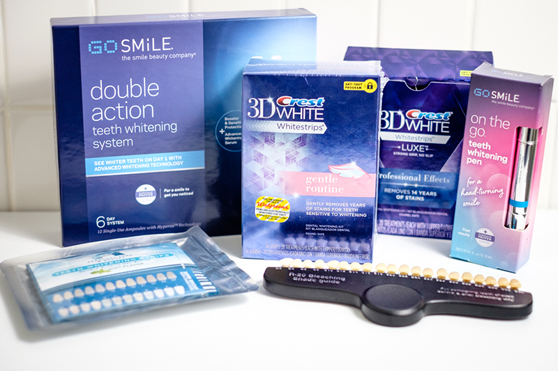Best Teeth Whitening Products For Your Wedding Smile Ottawa