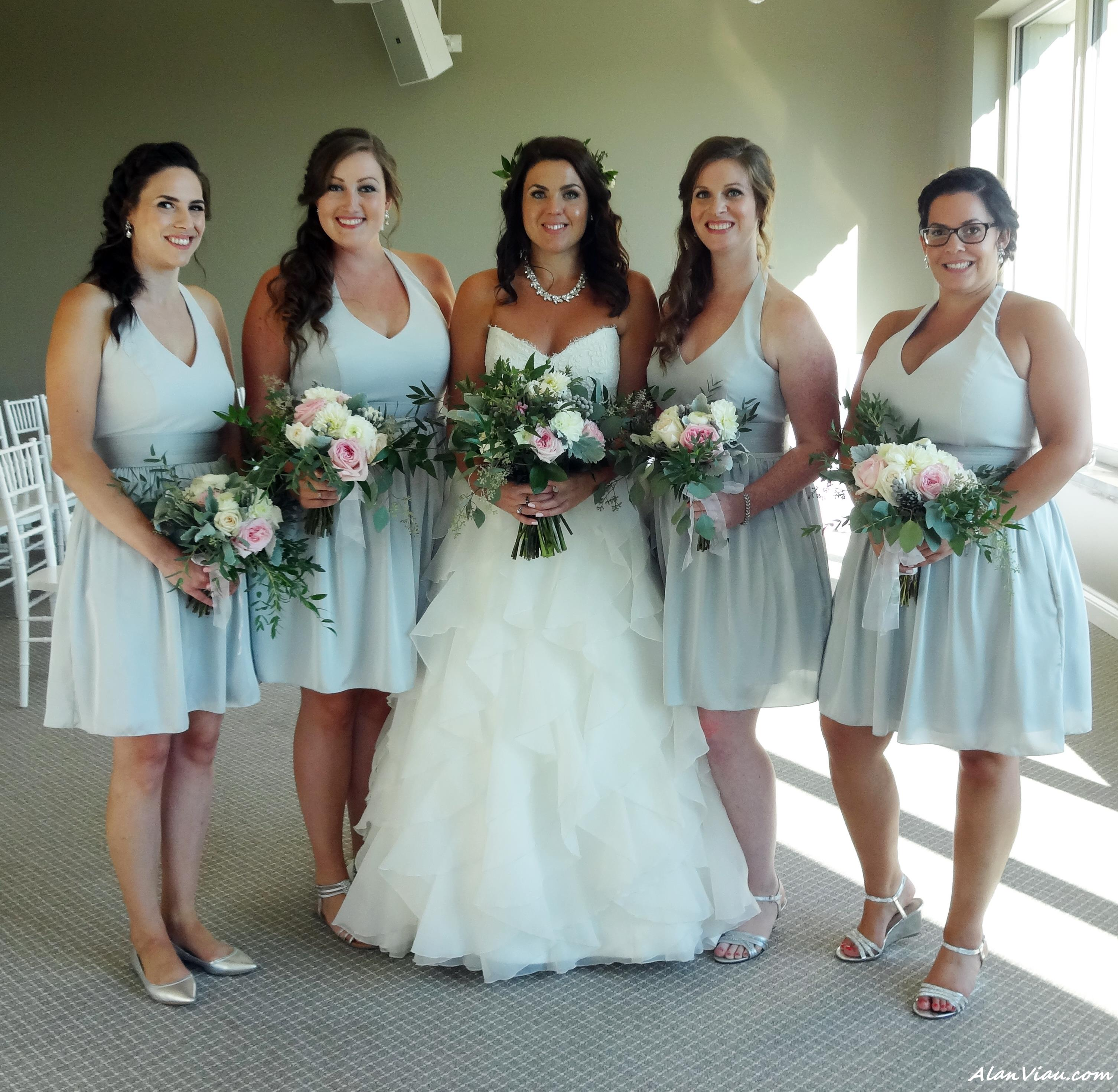Best of 2016: Bridesmaids\' Dresses – ottawa wedding journal