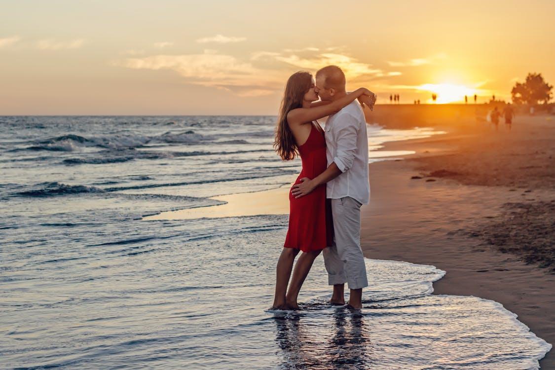 5 best beaches for honeymoon destinations ottawa wedding for Best us beach vacations